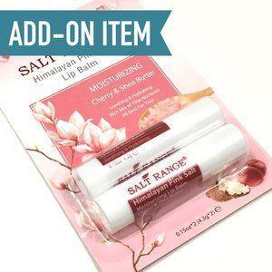 Salt Range Himalayan Pink Salt Lip Balm